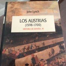 Gebrauchte Bücher - John Lynch Los Austrias - 116755280