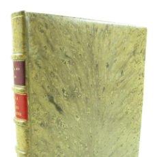 Libros de segunda mano: I NOTAS DE FOLKLORE ALTOARAGONÉS, RICARDO DEL ARCO GARAY, 1943, MADRID. 18,5X24,5CM. ARAGÓN. Lote 117608755