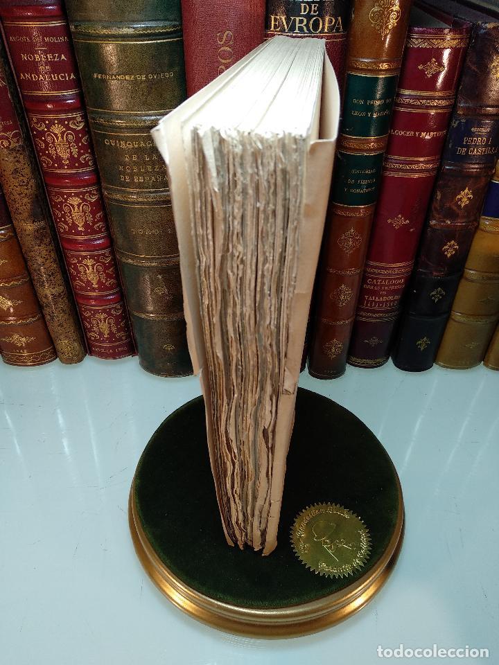 Libros de segunda mano: CASOS NOTABLES DE LA CIUDAD DE CÓRDOBA ( ¿1618? )SOCIEDAD DE BIBLIÓFILOS ESPAÑOLES - MADRID - 1949 - - Foto 5 - 117979827