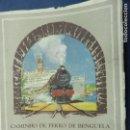 Libros de segunda mano: CAMINHO DE FERRO DE BENGUELA A LOBITO. A MAIS CORTA ESTRADA PARA AFRICA CENTRAL. Lote 118053283