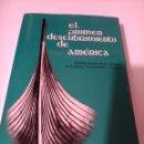 Libros de segunda mano: EL PRIMER DESCUBRIMIENTO DE AMÉRICA. Lote 118324371