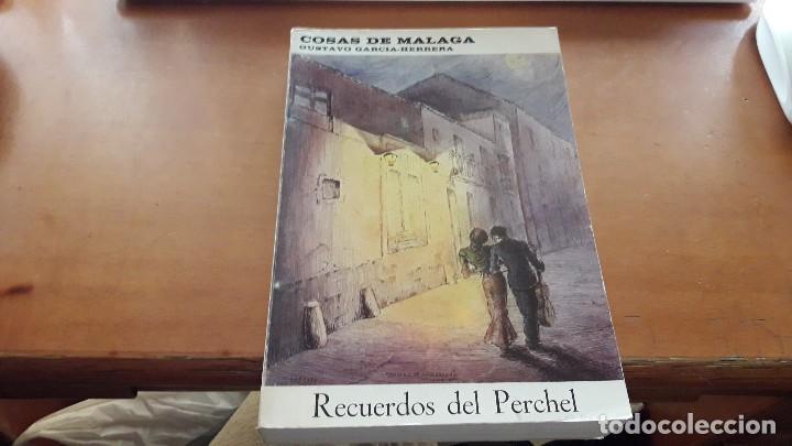 Cosas de m laga gustavo garc a herrera recuer comprar libros de historia moderna en - Cosas del hogar de segunda mano ...