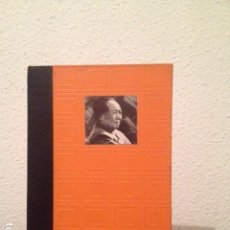 Libros de segunda mano: MAO TSE-TUNG: EL EMPERADOR ROJO DE PEKIN. Lote 125038639