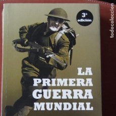 Libros de segunda mano: LA PRIMERA GUERRA MUNDIAL - MARTIN GILBERT. Lote 125372299