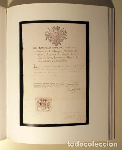 Libros de segunda mano: (Andorra) - MANUAL DIGEST. 250è aniversari - Andorra 1998 - Il·lustrat - Foto 2 - 126618979