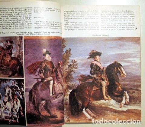 Libros de segunda mano: BLANCO, Antonio - VALIENTE, Jesus y otros - HISTORIA DE ESPAÑA (13 vol. - Completo) - Madrid 1980 - - Foto 3 - 126619155