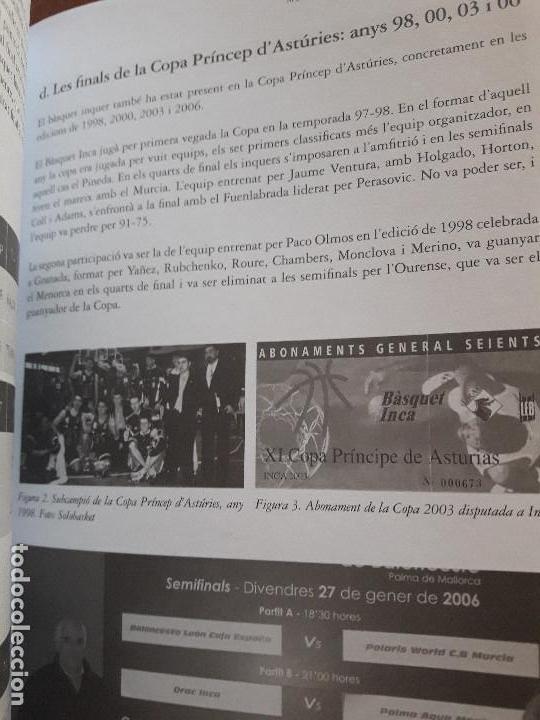 Libros de segunda mano: XII Jornades d´estudis locals. Ajuntament d´Inca Mallorca 2011 - Foto 5 - 127639835