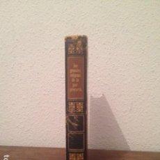 Libros de segunda mano: LOS GRANDES ENIGMAS DE LA PAZ PRECARIA (I). Lote 128001067