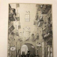 Libros de segunda mano: LOLA ANGLADA. LA BARCELONA DELS NOSTRES AVIS. 1949. Lote 130615538