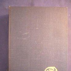 Libros de segunda mano: JULIO CARO BAROJA: - LOS JUDIOS EN LA ESPAÑA MODERNA Y CONTEMPORANEA (TOMO III) - (MADRID, 1962). Lote 130863372