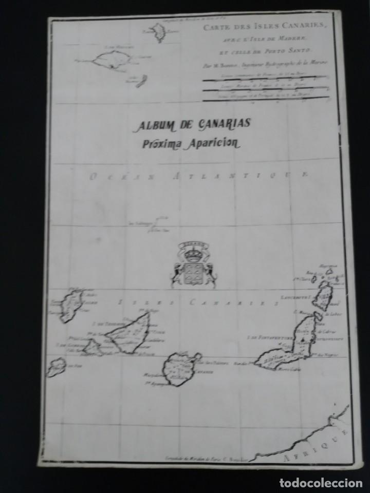 Libros de segunda mano: Revista de canarias - gran formato - Foto 2 - 131594554
