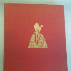 Libros de segunda mano: LOS SAN FERMINES, RAFAEL GARCIA SERRANO, ESPASA CALPE 1963, FIRMADO DEDICADO A MANUEL LOZANO SEVILLA. Lote 132333902