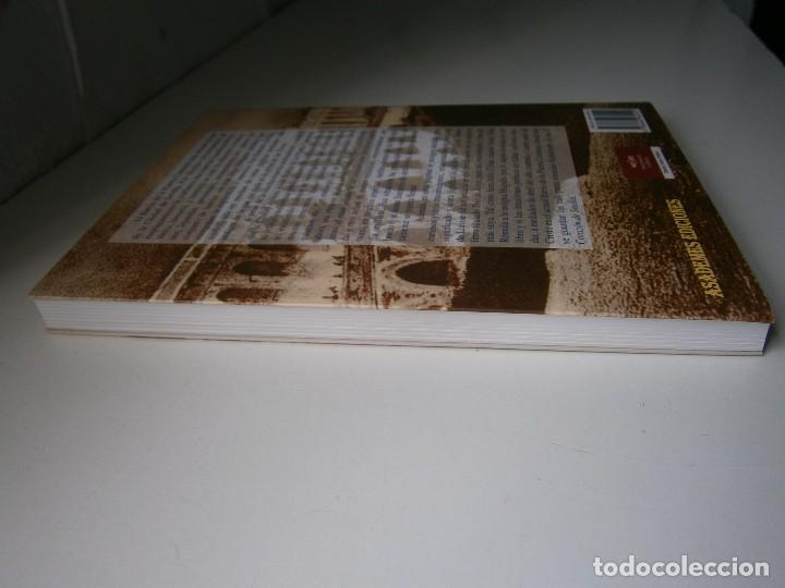 Libros de segunda mano: EL CORAZON DE SEVILLA Rafael Raya Rasero autor editor 2005 - Foto 5 - 132789418