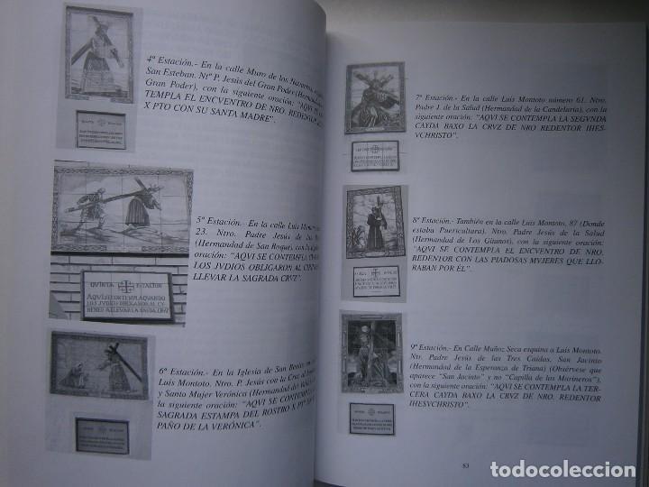 Libros de segunda mano: EL CORAZON DE SEVILLA Rafael Raya Rasero autor editor 2005 - Foto 13 - 132789418