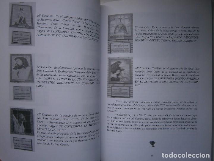 Libros de segunda mano: EL CORAZON DE SEVILLA Rafael Raya Rasero autor editor 2005 - Foto 14 - 132789418