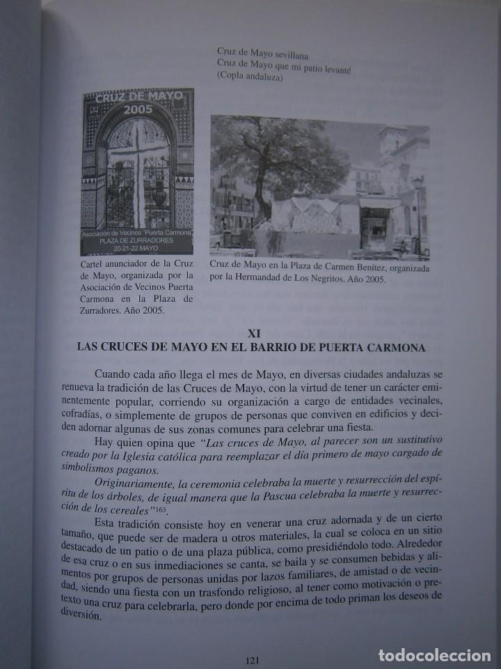 Libros de segunda mano: EL CORAZON DE SEVILLA Rafael Raya Rasero autor editor 2005 - Foto 15 - 132789418
