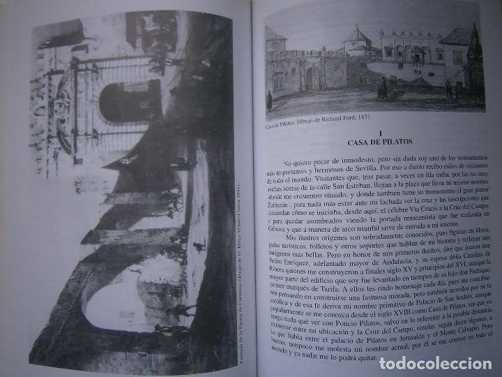 Libros de segunda mano: EL CORAZON DE SEVILLA Rafael Raya Rasero autor editor 2005 - Foto 18 - 132789418