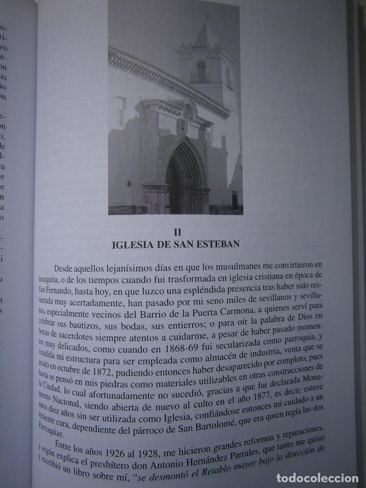 Libros de segunda mano: EL CORAZON DE SEVILLA Rafael Raya Rasero autor editor 2005 - Foto 19 - 132789418