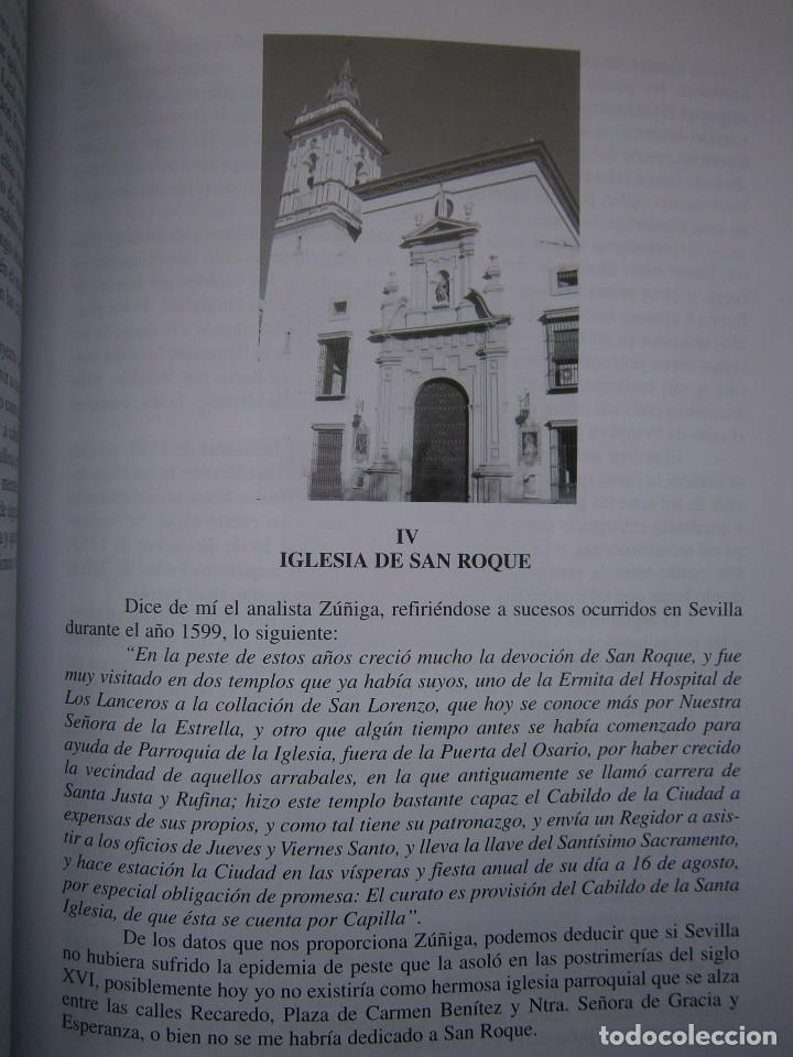 Libros de segunda mano: EL CORAZON DE SEVILLA Rafael Raya Rasero autor editor 2005 - Foto 20 - 132789418