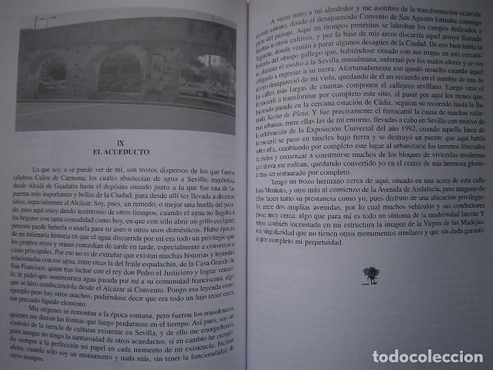 Libros de segunda mano: EL CORAZON DE SEVILLA Rafael Raya Rasero autor editor 2005 - Foto 21 - 132789418