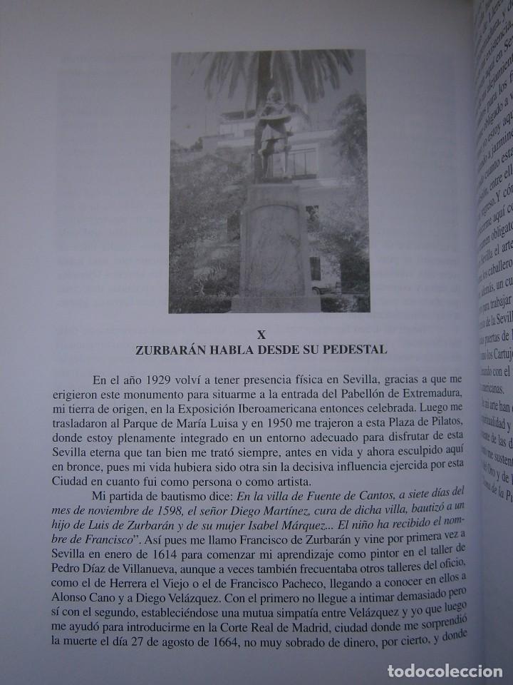 Libros de segunda mano: EL CORAZON DE SEVILLA Rafael Raya Rasero autor editor 2005 - Foto 22 - 132789418