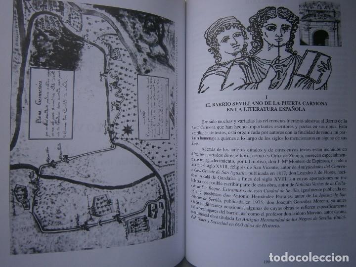 Libros de segunda mano: EL CORAZON DE SEVILLA Rafael Raya Rasero autor editor 2005 - Foto 23 - 132789418