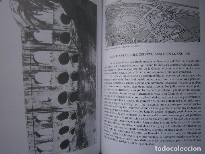 Libros de segunda mano: EL CORAZON DE SEVILLA Rafael Raya Rasero autor editor 2005 - Foto 24 - 132789418