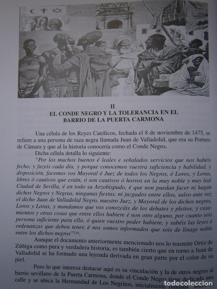 Libros de segunda mano: EL CORAZON DE SEVILLA Rafael Raya Rasero autor editor 2005 - Foto 25 - 132789418