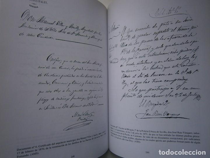 Libros de segunda mano: EL CORAZON DE SEVILLA Rafael Raya Rasero autor editor 2005 - Foto 28 - 132789418