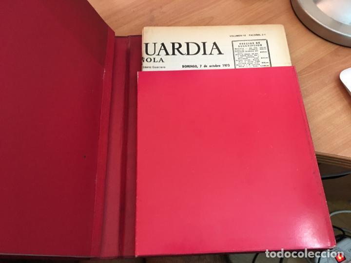 Libros de segunda mano: LOS GRANDES HECHOS DEL SIGLO XX. COMPLETA EN 10 TOMOS CON 480 FASCIMIL DE PERIODICOS DE EPOCA (LB35) - Foto 2 - 132984782
