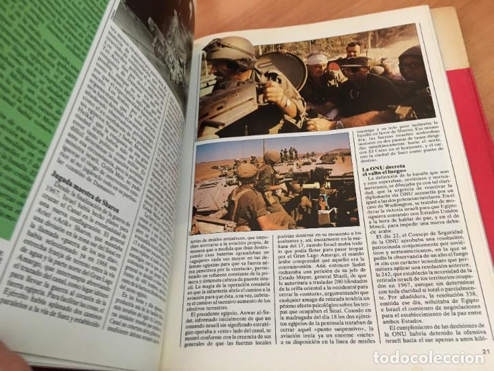 Libros de segunda mano: LOS GRANDES HECHOS DEL SIGLO XX. COMPLETA EN 10 TOMOS CON 480 FASCIMIL DE PERIODICOS DE EPOCA (LB35) - Foto 6 - 132984782