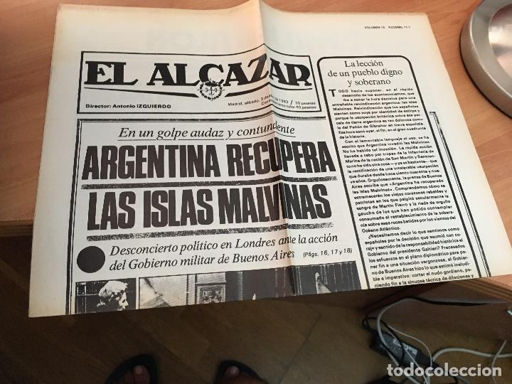 Libros de segunda mano: LOS GRANDES HECHOS DEL SIGLO XX. COMPLETA EN 10 TOMOS CON 480 FASCIMIL DE PERIODICOS DE EPOCA (LB35) - Foto 10 - 132984782