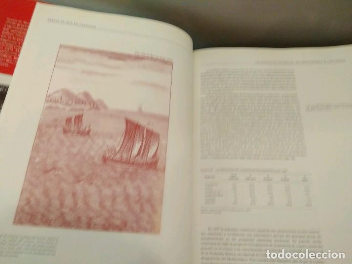 Libros de segunda mano: GENTES DE MAR EN CANTABRIA - JOSE ORTEGA VARCACEL - UNIVERSIDAD DE CANTABRIA - BANCO SANTANDER - Foto 5 - 133007130
