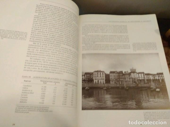Libros de segunda mano: GENTES DE MAR EN CANTABRIA - JOSE ORTEGA VARCACEL - UNIVERSIDAD DE CANTABRIA - BANCO SANTANDER - Foto 6 - 133007130