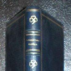 Libros de segunda mano: HUERGA, FLORENTINO: APUNTES PARA OTRA HISTORIA (1965-1974). ILUSTRA BENEYTO.. Lote 133749494
