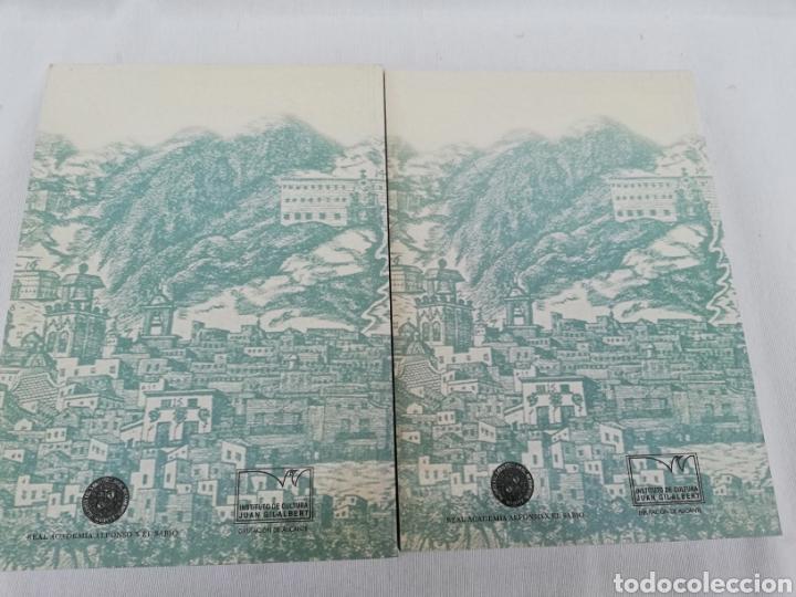 Libros de segunda mano: ANALES DE ORIHUELA. 2 TOMOS. MOSEN PEDRO BELLOT. EDICION DE JUAN TORRES FONTES. SIGLOS XIV-XVI - Foto 6 - 137561681