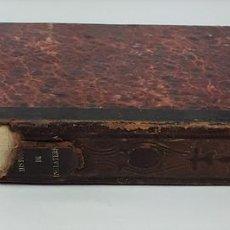 Libros de segunda mano: HISTORIA DE INGLATERRA. OLIVERIO GOLDSMITH. IMP. SEMANARIO PINTORESCO. 1853.. Lote 137595126