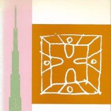 Libros de segunda mano: TERREGADA. APUNTS SOBRE FOLKLORE DE TERRASSA. EL VALLÈS OCCIDENTAL. CATALUNYA. Lote 137890322