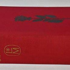 Libros de segunda mano: LAS ARTES DE VAN LOON. EDITORIAL MUÍS MIRACLE. BARCELONA. 1964.. Lote 140245558