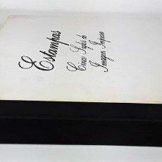 Libros de segunda mano: ESTAMPAS, CINCO SIGLOS DE IMAGEN IMPRESA. JAVIER TUSELL. MADRID. 1981/82.. Lote 140686878