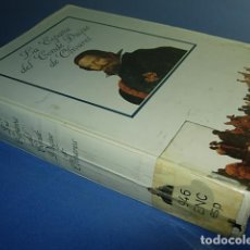 Libros de segunda mano: LA ESPAÑA DEL CONDE DUQUE DE OLIVARES. Lote 140762574