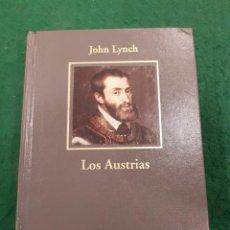Gebrauchte Bücher - LOS AUSTRIAS - JOHN LYNCH - 141122870