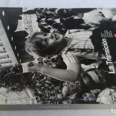 Libros de segunda mano: LA TRANSICION 7-EL PAIS-LA MIRADA DEL TIEMPO. Lote 141688134