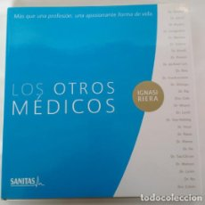 Libros de segunda mano: LOS OTROS MEDICOS, IGNASI RIERA, XAVIER CABALLE 1ª EDICION 1993, LIBRO. Lote 142363682