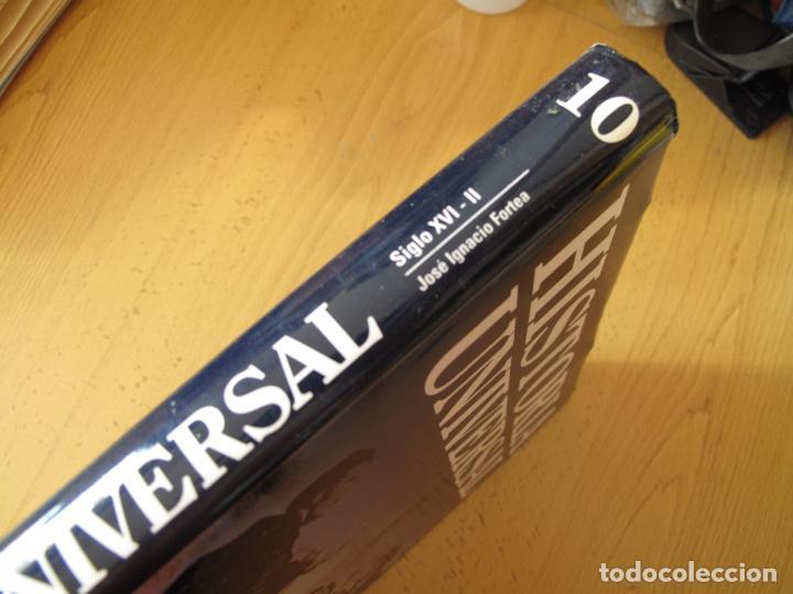 Libros de segunda mano: HISTORIA UNIVERSAL - ( SIGLO XVI ) TOMOS 9 Y 10.- INSTITUTO GALLACH - Foto 7 - 142692922