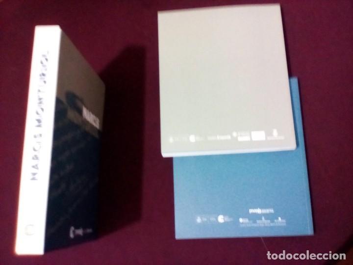 Libros de segunda mano: Narcis monturiol, 2 libros + CD + funda exterior museo Emporda texto castellano y catalán - Foto 2 - 143224634