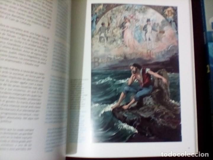 Libros de segunda mano: Narcis monturiol, 2 libros + CD + funda exterior museo Emporda texto castellano y catalán - Foto 4 - 143224634