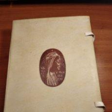 Libros de segunda mano: HISTORIA DE MONTSERRAT. EJEMPLAR Nº 18 . ALBAREDA ANSELM. M. DE MONTSERRAT. 1945.. Lote 143226973