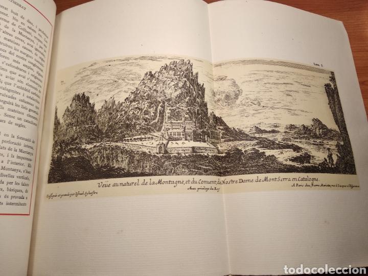 Libros de segunda mano: HISTORIA DE MONTSERRAT. EJEMPLAR Nº 18 . ALBAREDA ANSELM. M. DE MONTSERRAT. 1945. - Foto 8 - 143226973