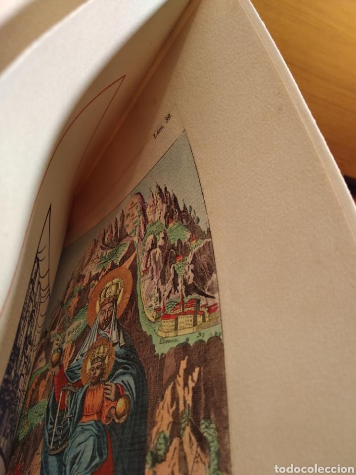 Libros de segunda mano: HISTORIA DE MONTSERRAT. EJEMPLAR Nº 18 . ALBAREDA ANSELM. M. DE MONTSERRAT. 1945. - Foto 14 - 143226973